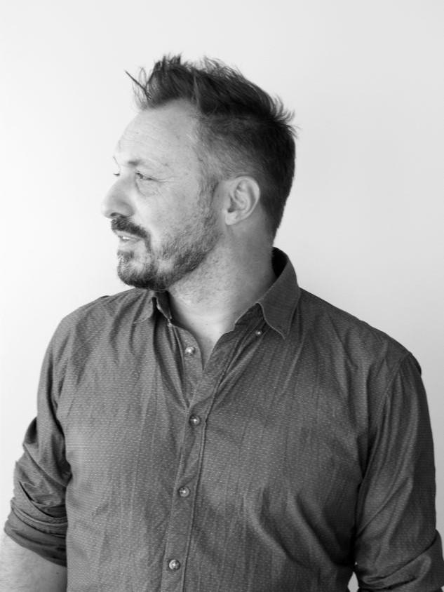 Sebastien Von Roth, Designer, Planify, Group Travel Itinerary Solution