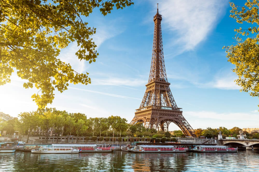 Paris guided tours, travel agent paris, MICE paris, planify, group travel planning