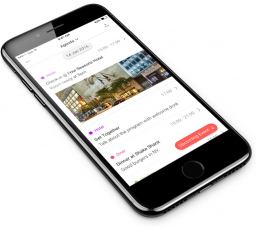 app travel iphone plan mobile