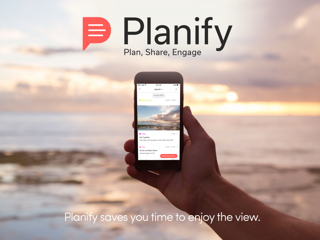 MICE companies, plan MICE, Planify, Group Travel Itinerary Solution