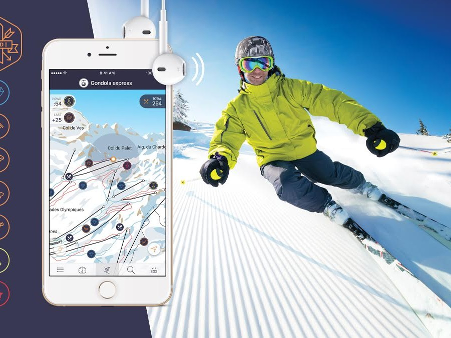 Skadi, ski trip, Planify, Group Travel Itinerary Solution
