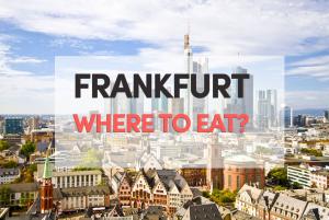 4 Of The Best Restaurants To Eat In