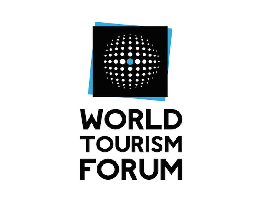 world tourism forum logo, Planify, Group Travel Itinerary Solution