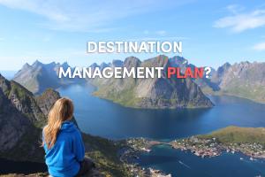 Destination management plan; mobile-app-dmc