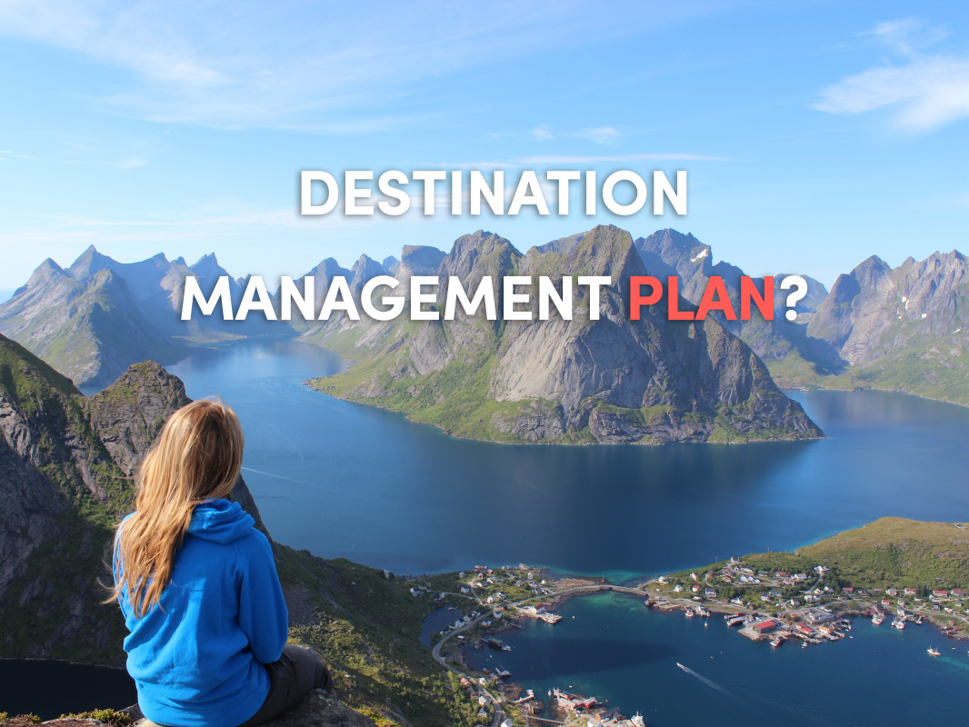 Destination management plan; mobile-app-dmc