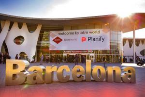 IBTM Barcelona; Ibtm-fair; IBTM-barcelona-2017