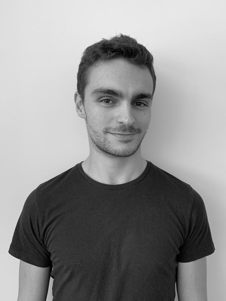 Sacha Toufani, Digital Marketer, Planify, Group Travel Itinerary Solution