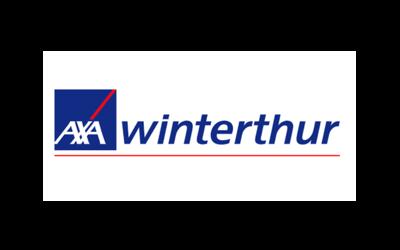 AXA winter logo, Planify, Group Travel Itinerary Solution