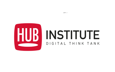 HUB Institute logo, Planify, Group Travel Itinerary Solution