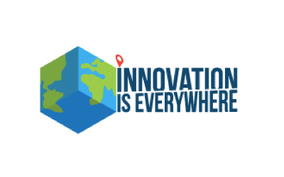 Innovation is everywhere logo, Planify, Group Travel Itinerary Solution