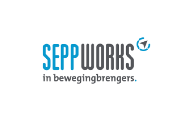 Sepp Works logo, Planify, Group Travel Itinerary Solution