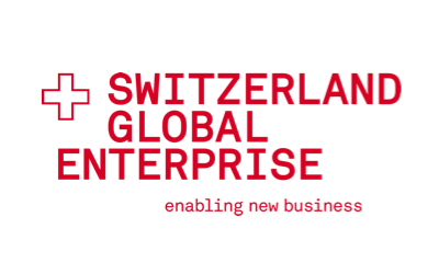 Switzerland Global Enterprise logo, Planify, Group Travel Itinerary Solution