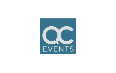 QC Events logo, Planify, logo, Planify, Group Travel Itinerary Solution