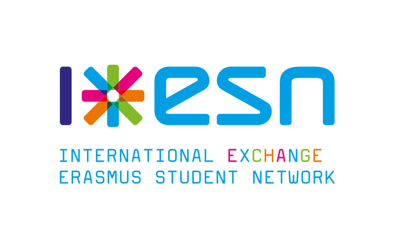 IESN, International Exchange Erasmus Student Network logo, Planify, Group Travel Itinerary Solution