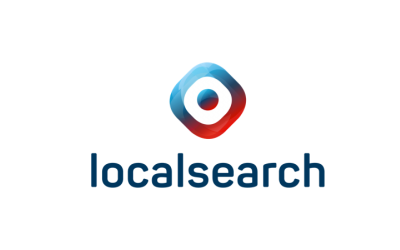 Localsearch logo, Planify, Group Travel Itinerary Solution